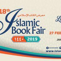 BP @ISLAMIC BOOK FAIR